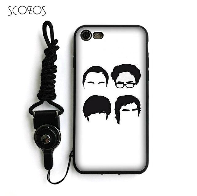 sheldon iphone 8 plus case