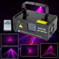 Remote DMX512 RBP 300mw Laser Stage Effect Light DJ Disco Bar Home Wedding Lighting Laser Projector Scanner Show Lights