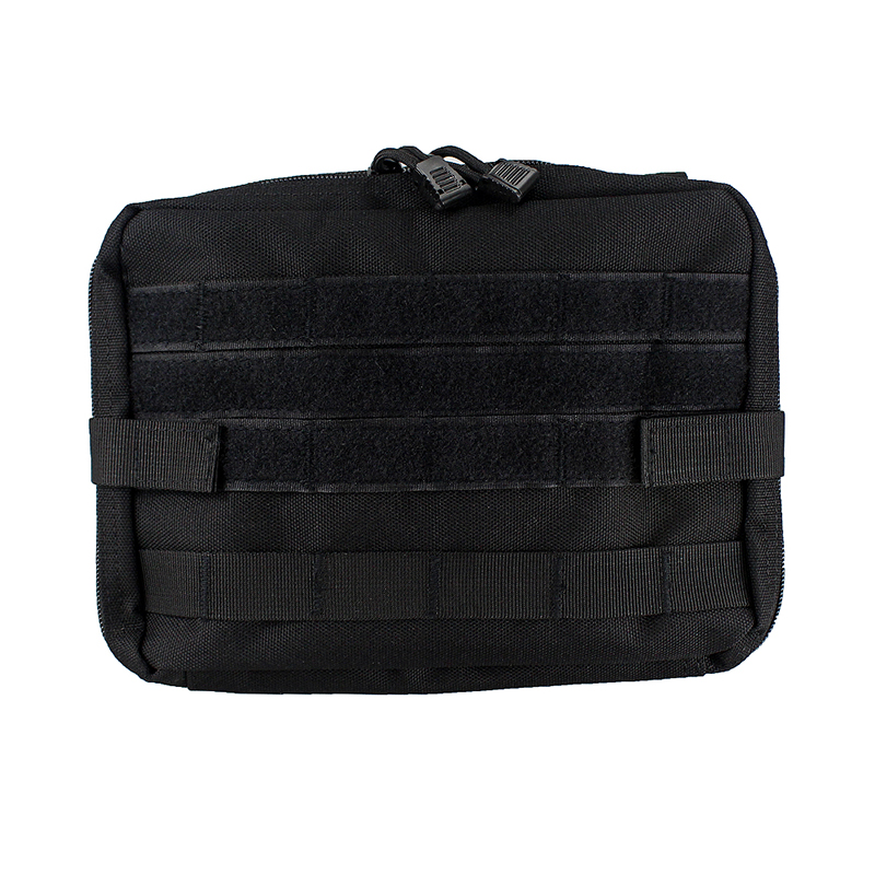 Tactical Molle Pouch EDC Large Magazine Organizer Utility Phone Medic Belt Bag Molle First Aid Pouch Bag tactical 1000d molle utility edc magazine bag waist bag dump drop pouch men outdoor sports medical first aid pouch