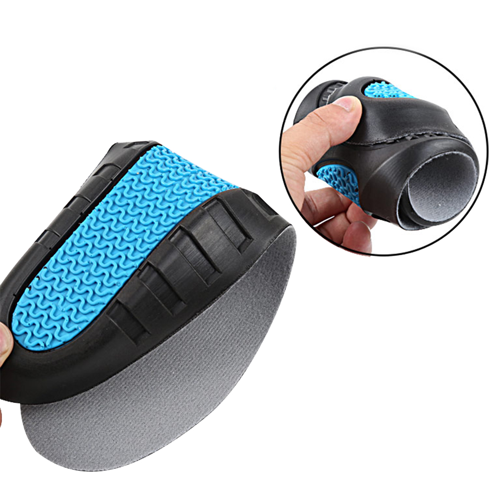 MWSC New Arch Support Shoes Insoles Flannel Fabric+PU Sole Shock Absorbant Inserts Light Breathable Shoepads expfoot orthotic arch support shoe pad orthopedic insoles pu insoles for shoes breathable foot pads massage sport insole 045