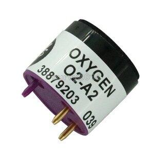 Image 3 - 1PCS Oxygen Sensor O2 A2 O2A2 02 A2 02A2 Gas Sensor Detector ALPHASENSE Oxygen sensor new and original stock