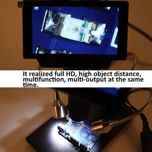 Image 5 - Microscopio Digital para electrónica, cámara para soldar, Andonstar ADSM302