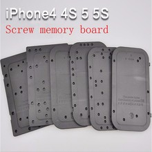 tool positioning board iphone5S