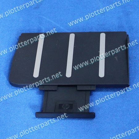 C8184 67015 Output tray assembly for HP OfficeJet PRO K5300 K5400 K5400DN Original used