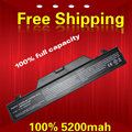 5200 MAH Laptop Battery 513129-361 513130-321 535808-001 For HP ProBook 4510s 4510s/CT 4515s 4515s/CT 4710s 4710s/CT