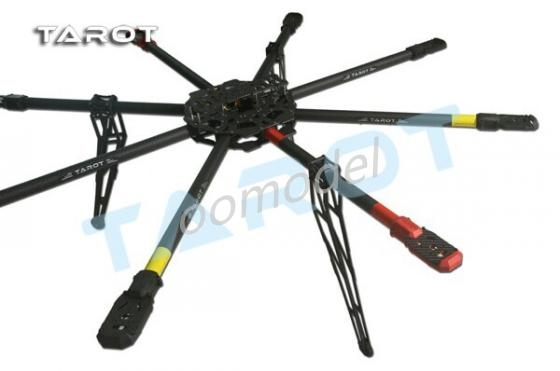 Tarot Iron man 1000S Aircraft TL100C01 8 axis Rack FPV Multicopter Track Shipping
