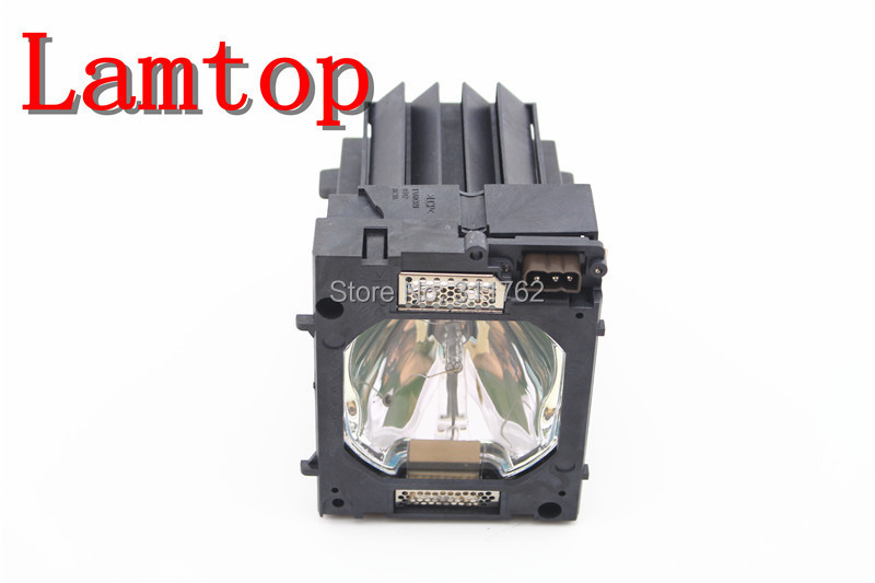 compatible Projector Lamp with housing  POA-LMP124/ 610-341-1941 for   PLC-XP200L/PLC-XP200 for plc xp200l plc xp200 with housing