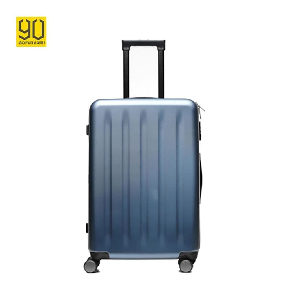 original xiaomi 90 points spinner wheel luggage suitcase