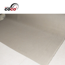 "59""x60"" 150cmx150cm UPHOLSTERY Insulation auto pro beige headliner fabric ceiling car styling roof lining foam backing"