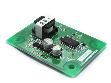 1pcs New C10807 , flame sensor module replace C3704 , test board for R2868 Connector