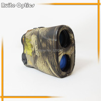 400m Handheld Golf Laser Rangefinder Camouflage Bionic Laser Distance Meter Distance And Speed Measuring Equipment For
