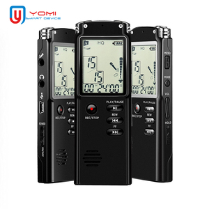 Digital Voice Recorder T60 8G