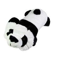 Retailed Hot Sale Pet Puppy Dog Cat Clothes Cute Panda Winter Warm Coat Apparel Cachirro Rouppa