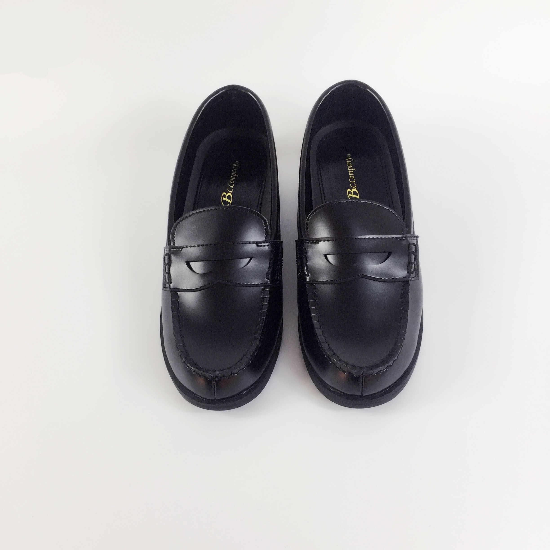 c3dab2ec7a8 ... Women Unisex Japan Japanese School Student Uniform Shoes Uwabaki JK  Round Toe Oxforda Cosplay Flat