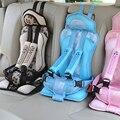Новый 1-5 Лет Ребенок Портативный Автокресло Безопасности Детей Автомобиля сиденья 25 кг Автомобилей Стулья для Детей Малышей Автокресло Обложка Жгут