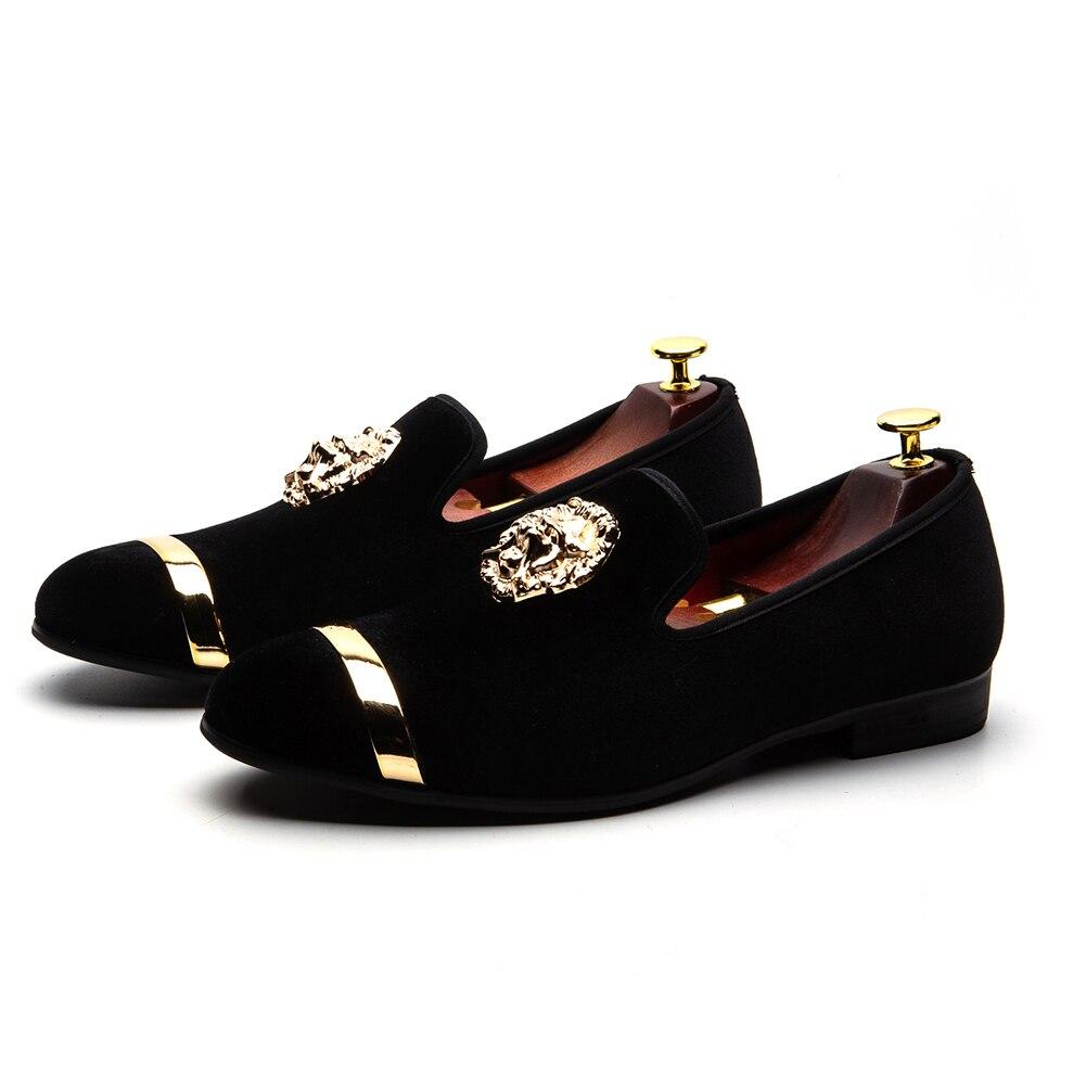3274a049120 MEIJIANA New Big Size Men's Loafers 2019 Brand Men's Shoes Wedding ...