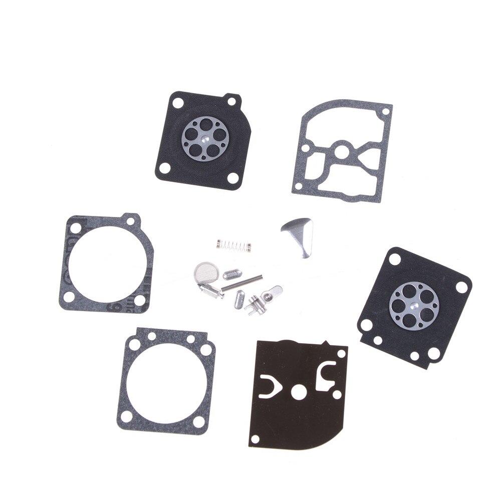 Carburetor Repair Kit Carb Rebuild Tool Gasket Set For STIHL 1129 1137 020T MS192/200 ZAMA RB-69
