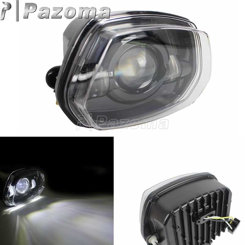 Led Headlight Head Lamp Replacement