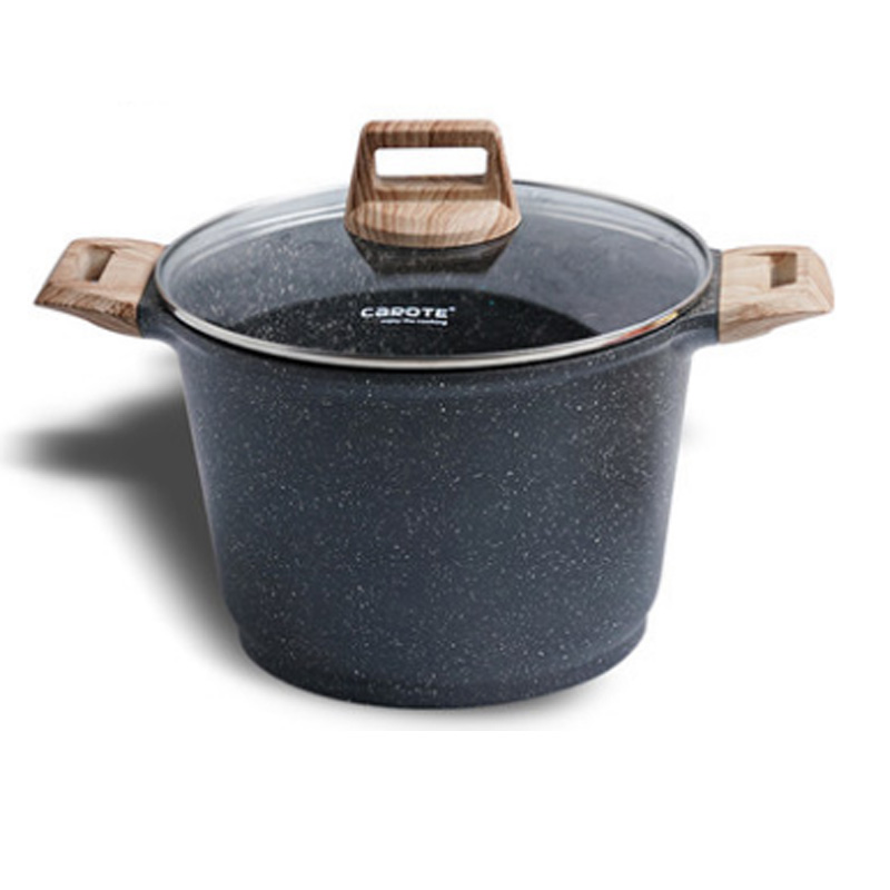 Maifan Stone Non-Stick Large Cooking Pot