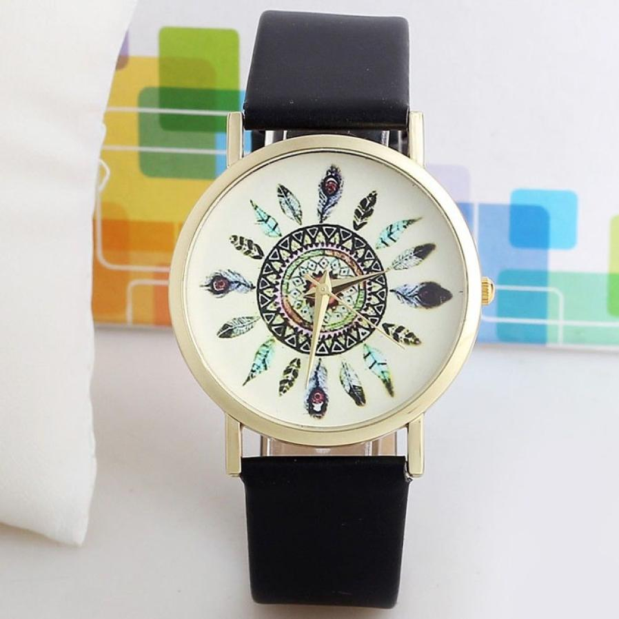 все цены на relogio masculino  relojerkek kol saati  reloj mujer women watches Quartz Analog Unique women Wrist Watch Clock send in two days онлайн