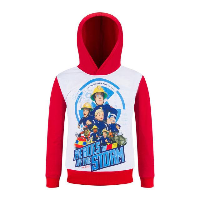 Primavera Personagem Impressão 3 4 6 8 10Y Crianças Pullover Hoodies Crianças Casacos Completo Manga Camisolas Para Meninos Meninas AH-1602-2