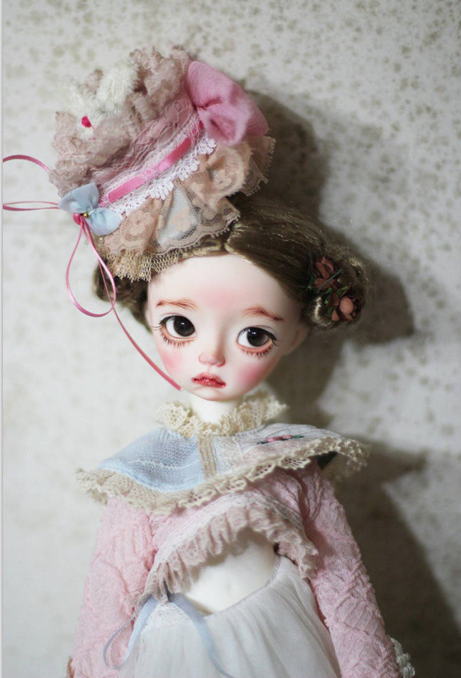 SuDoll Gorgeous New Arrival 1/6 BJD Doll BJD/SD Doll For Baby girl toy кукла bjd dc doll chateau 6 bjd sd doll zora soom volks