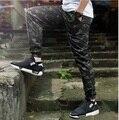 Камуфляж Военные Брюки камуфляжные штаны моды армия камуфляж бегунов Бегунов Мужские Бегунов камуфляж брюки военного камуфляжа