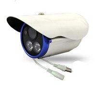 2015 Новый 1/3 «Sony CCD HD 1000tvl Водонепроницаемый Открытый безопасности Камера Массив ИК 80 м CCTV Камера