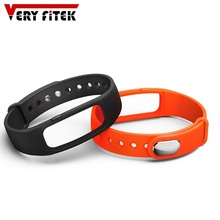 Smart Accessories ID107 Strap Wearable Bracelet Band Replacement Wriststrap Silicone Wrist Belt Compatible with id 107 Smartband
