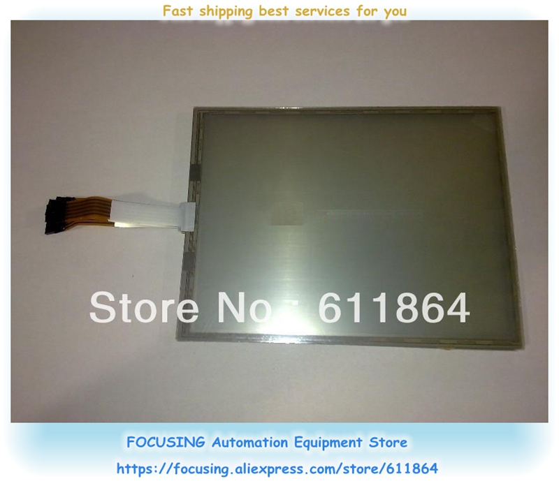 New 10.4 inch 5 Wire Touch Screen 228x175 5 Wire Touch ScreenNew 10.4 inch 5 Wire Touch Screen 228x175 5 Wire Touch Screen