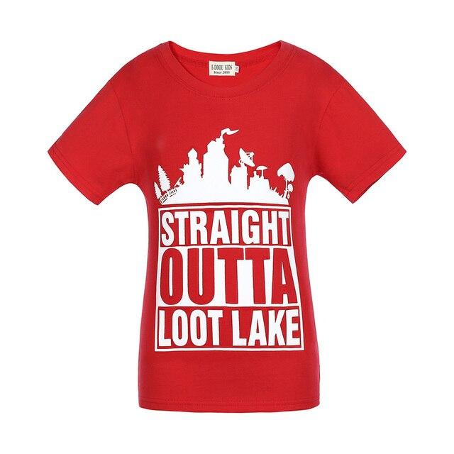 летняя одежда футболки для мальчиков детская футболка из хлопка фотография