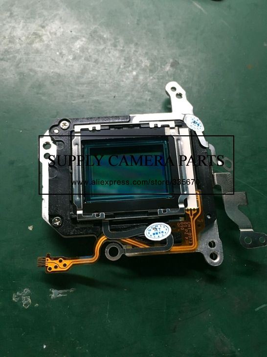 Free shipping ! 650D CCD for Canon 650D CMOS 650D sensor Rebel T4i CCD / Kiss X6 CCD I DSLR Digital Camera Repair Partr new lcd display screen for canon eos 750d kiss x8i rebel t6i 760d kiss 8000d rebel t6i digital camera repair part touch