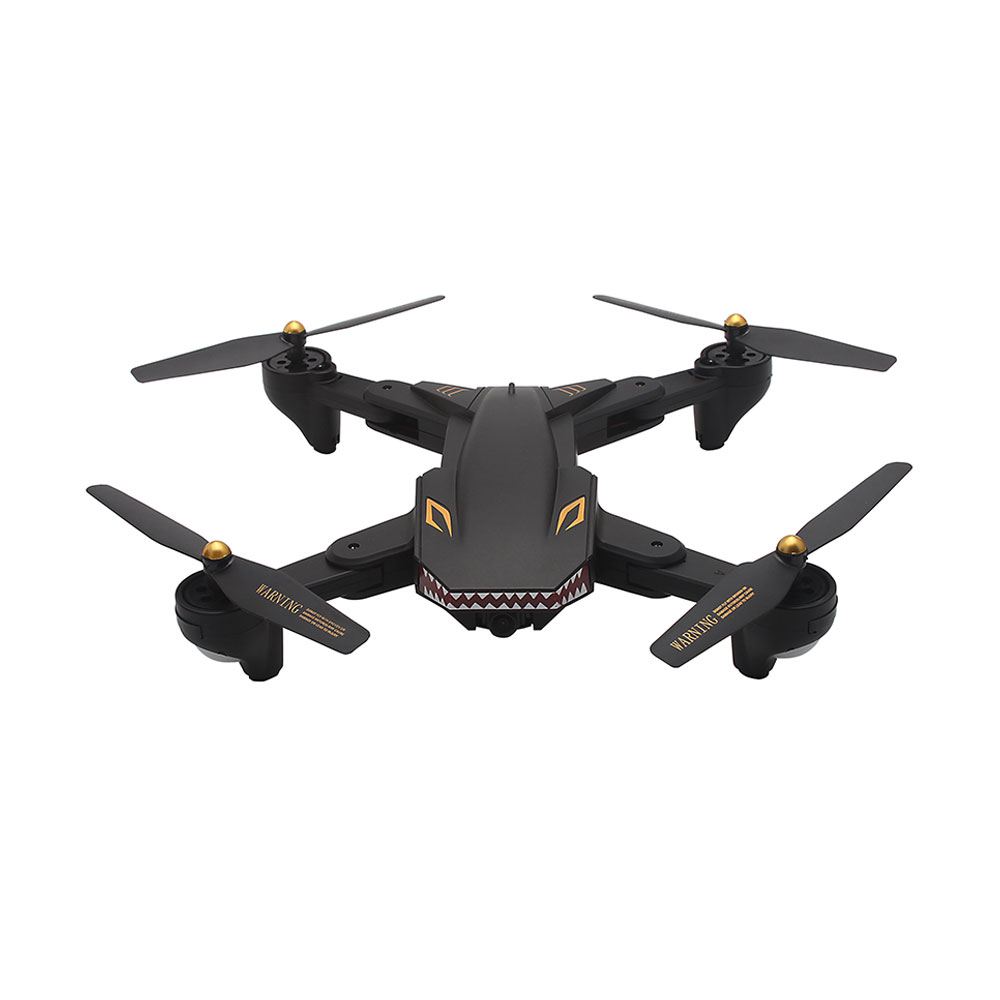 Shark Drone UAV Quadcopter Aircraft 4 Channel Aerial Video WIFI Connection 360 Degree Rolling 20MIN 0.3 MP 809S drone visuo battle shark