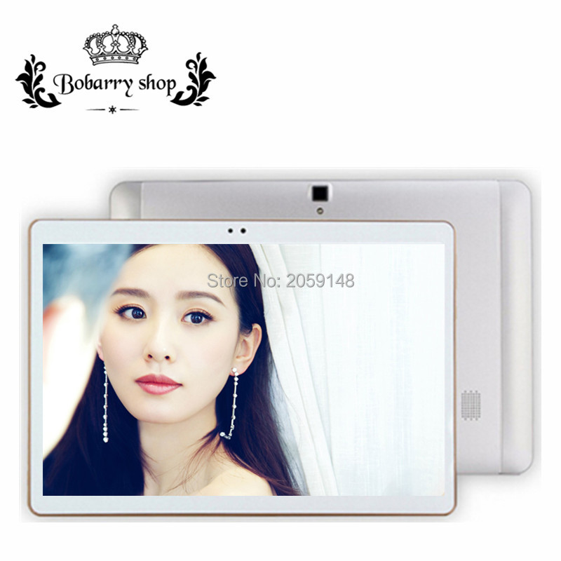10 1 inch S106 tablets octa core 4G LET phone call tablet Android 6 0 4GB