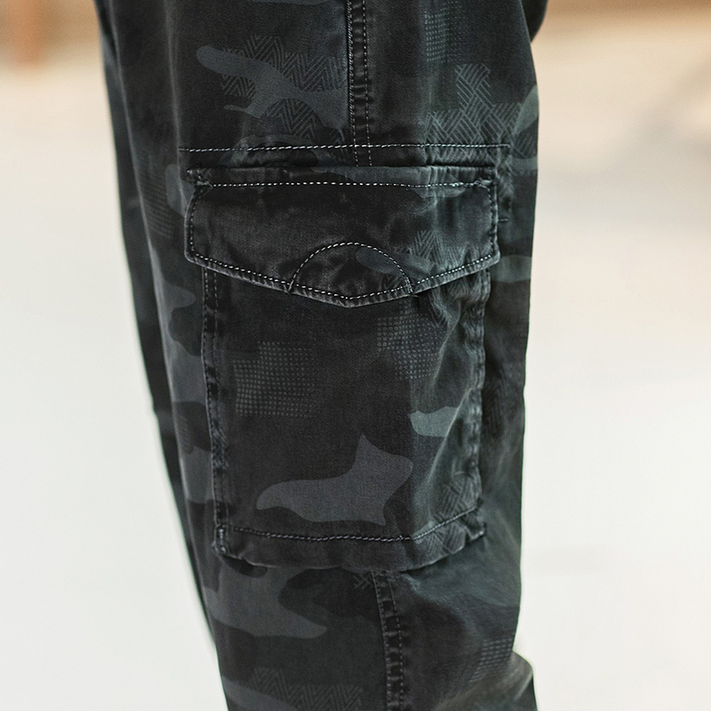 89fcc13d2 Largos Hop Pantalones Libre Jogger Moda De gray Hip Nueva Armygreen Llegada  Hombre Men Militar Nuevo ...