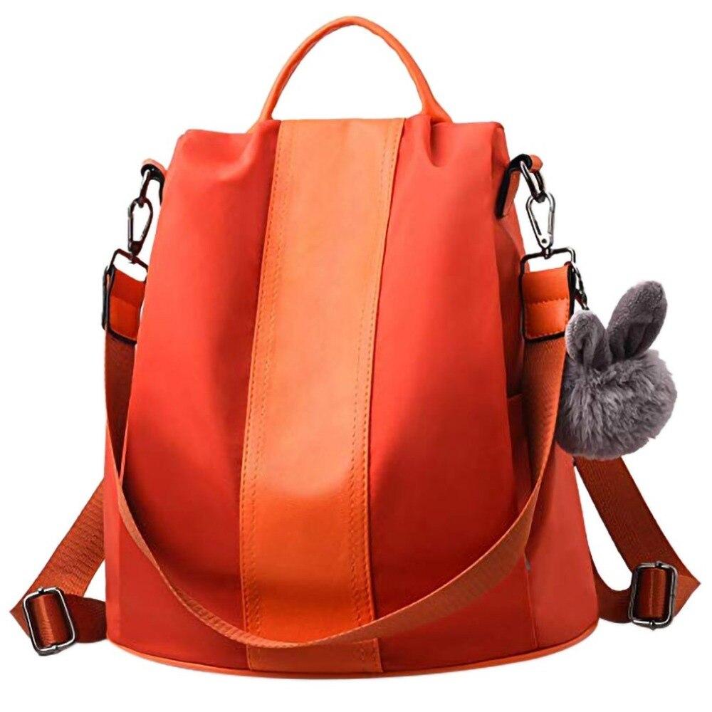 Saco de Escola Totoro Lona Schoolbag Attack on