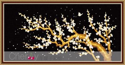 Gold series of diy digital oil painting living room oil painting 60 120