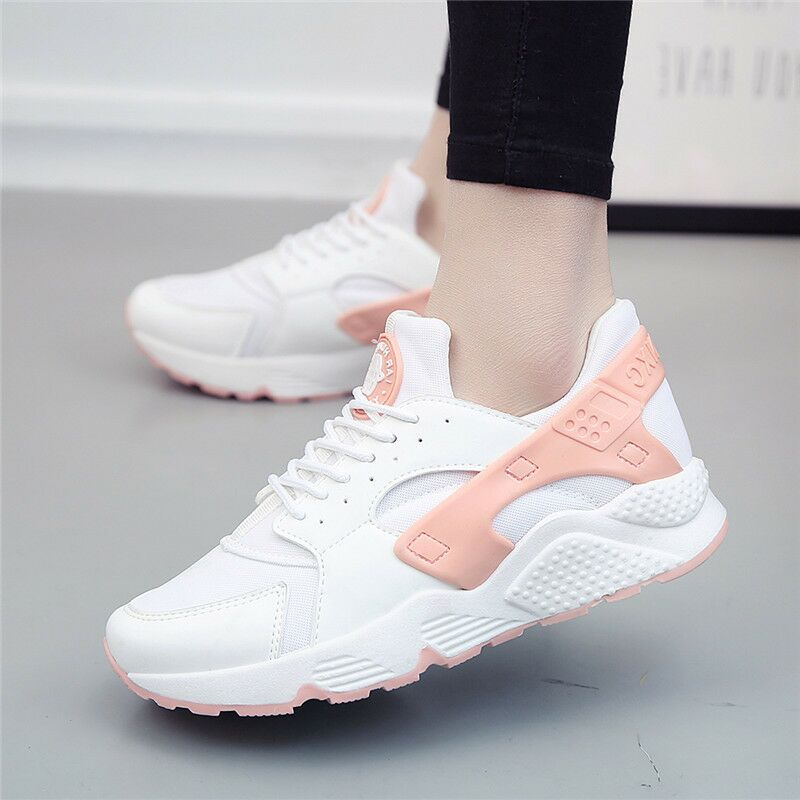 Fashion Trainers Sneakers Women Casual Shoes Air Mesh Grils Wedges Canvas Shoes Woman Tenis Feminino Zapatos Mujer