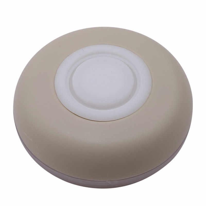 Creativo 4 Pcs Scatola di Immagazzinaggio di Classificazione Portatile Da Viaggio Emulsione Punti di Imbottigliamento Piccola Shampoo Portatile Scatola Di Immagazzinaggio di Strumenti