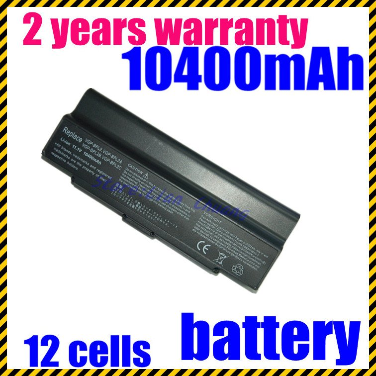 JIGU laptop battery For Sony VGP-BPL2 VGP-BPL2C VGP-BPS2 VGP-BPS2A VGP-BPS2B VGP-BPS2C VAIO PCG-6C1N PCG-6P1L PCG-6P2L a new 7 inch touch sreen for texet tm 7096 x pad navi 7 3 3g tablet touch screen panel digitizer replacement sensor ^