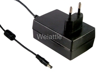 MEAN WELL original GSC18E-1050 17V 1050mA meanwell GSC18E 17V 17.9W Single Output LED Driver Power Supply
