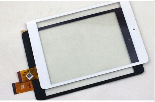 Original New 7.85 CROWN B809 Tablet Touch Screen Touch Panel digitizer glass Sensor Replacement Free Shipping witblue new touch screen for 9 7 archos 97 carbon tablet touch panel digitizer glass sensor replacement free shipping