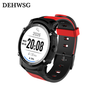 FS008 Professional Smart Watch Waterproof IP68 Heart Rate Monitor Multi Mode Fitness Tracker Smartwatch For Huami