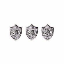 ファッションシルバーカラー合金ビーズイスラムジュエリー検索アラビア Tesbih 数珠ロザリオアッラーイスラム教徒 Tasbih アクセサリー