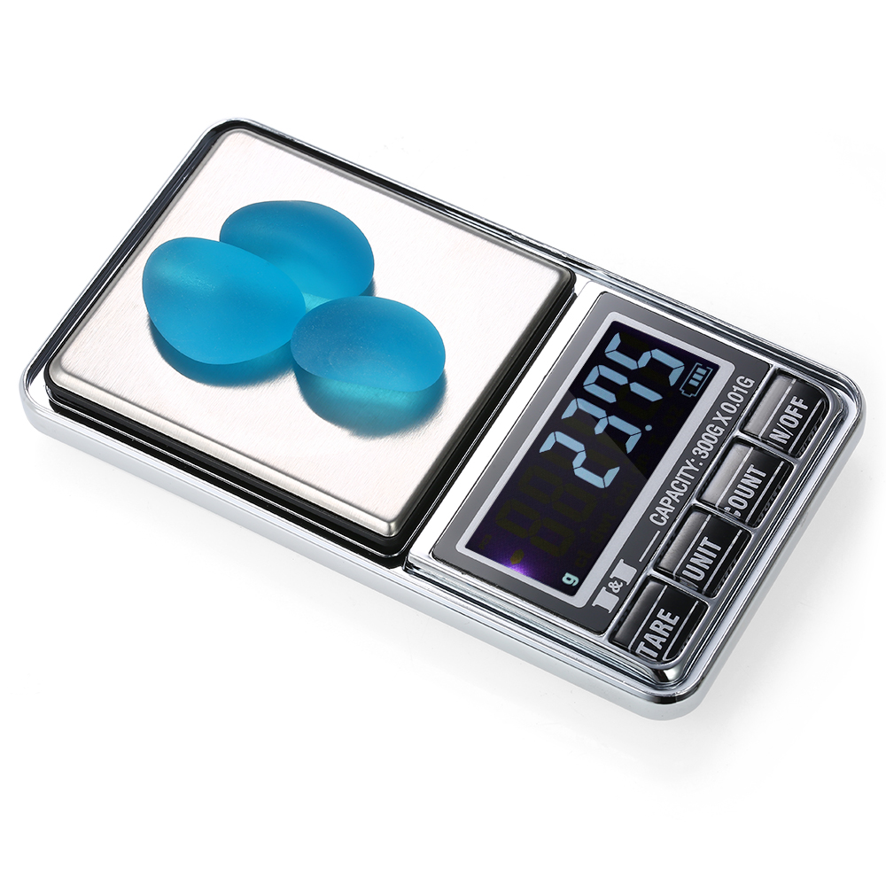 100g 200g 300g 600g 1000g Electronic Scale 0.01g Professional Mini Balance Digital Scale Jewelry Pocket Scale Balance
