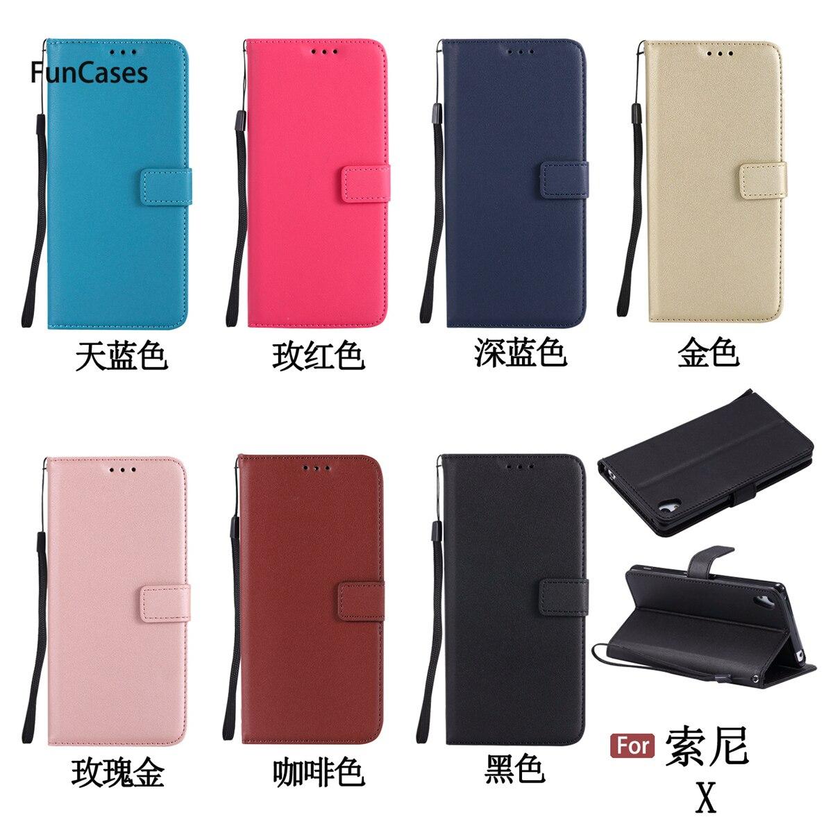 Multicolor PU Leather Case sFor Aksesuar Sony E5 Soft Silicone <font><b>Phone</b></font> Case Back Sports Silicone Cover For Sony <font><b>Xperia</b></font> E5 Kilifi