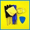 9 in 1 Repair Tools Kit Screwdriver Opening Pry Set Kits for HTC LG Huawei honor XIaomi Meizu Meilan ZTE