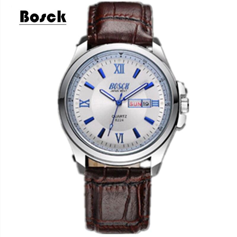 Фотография Quartz watch sun pattern waterproof watch men fashion quality stainless steel men