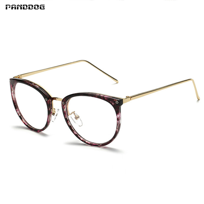 dbcb6282c069 Best buy PANDDOG Anti Radiation Rays Glasses Women Anti Fatigue Eyes  Protection Glasses PC Frame Computer Reading With Glasses CaseJF8628 online  cheap