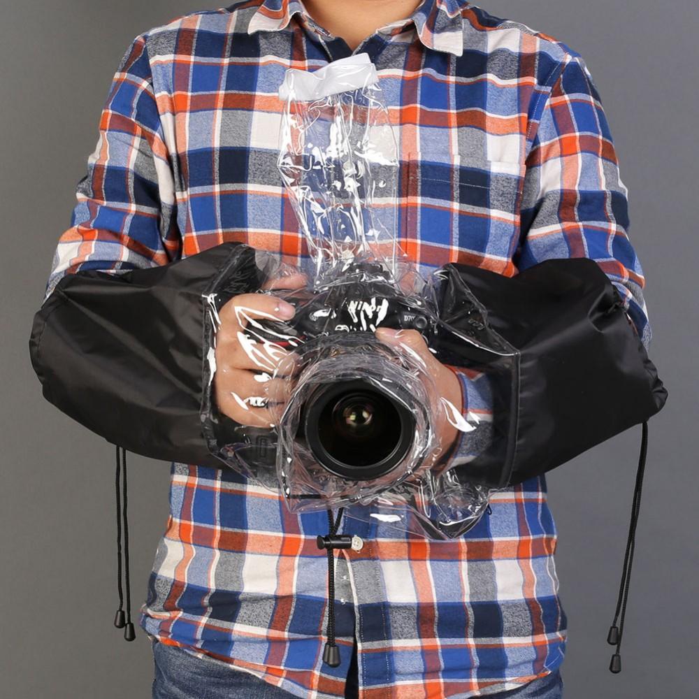 правильно как защитить фотоаппарат от влаги очарование биглям придают
